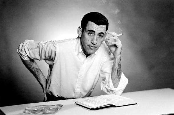 the account of the life and writings of jerome david salinger Born in new york city on the first day of 1919, jd salinger is the son of a jewish   some of his most notable stories include his first story for the new yorker,.