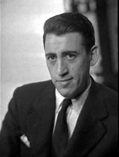 J.D. Salinger Photos
