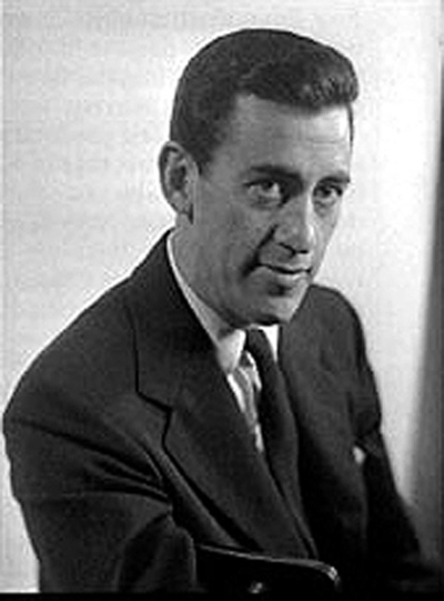 an introduction to the life of j d salinger J d salinger spent ten years writing the catcher in the rye and the rest of his  life regretting it before the book was published, he was a world.